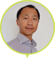 Dr. Louis Chan