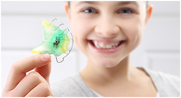 Dentofacial Orthodontics