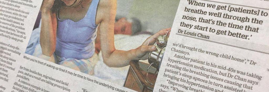 Sun Herald July 9th